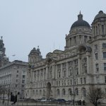 Three Graces from Museum of Liverpool