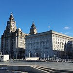 Another view of Three Graces
