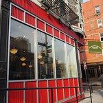 Clinton st. baking company & restaurant outside
