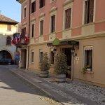 Hotel Spessotto Foto