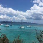 White Bay Foto