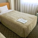 โรงแรมยูนิโซ อาซากุสะ