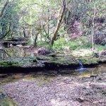Sentier de la Vallee de la Brague