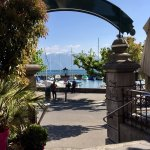 Hotel Lakeview Le Rivage Foto