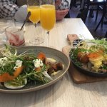 Photo de Le Clocher Penche Restaurant
