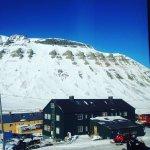 Spitsbergen Hotel Foto