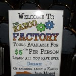 Photo de The Kazoo Factory