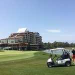 Photo de Sueno Hotels Golf Belek