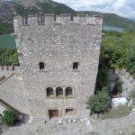 Butrint Castle Tower