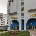 Photo of PYR Marbella Hotel