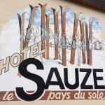 Photo of Hotel Sauze