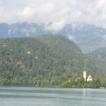 Photo of Lake Bled