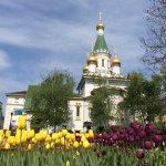 Photo of Saint Nikolas Russian Church (Tsurkva Sveta Nikolai)