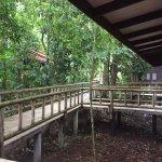 Photo de Evergreen Lodge
