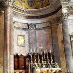 The Pantheon April 2017.