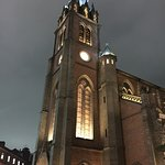 Photo of Myeong-dong Cathedral