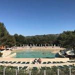 Photo de Village Club Pont Royal en Provence