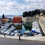 Small Marina Zadar