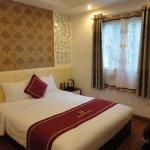 Photo of Hanoi Holiday Diamond Hotel
