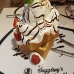 Photo of Dazzling cafe