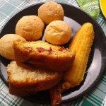 Pão de Queijo,Bolos