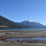 Foto de Yelcho en la Patagonia