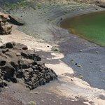 Photo de El Lago Verde