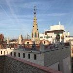 Hotel Ramblas Barcelona Foto