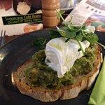 Foto de Sugarcane Cafe Bistro