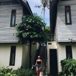 Anantara Lawana Koh Samui Resort Foto