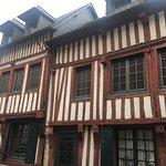 Foto di Satie House and Museum (Mainsons Satie)