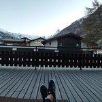 Photo de Hotel & Solebad Arca