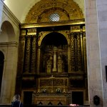 Igreja da Sao Vicente de Fora Foto