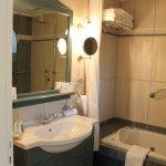 Appartement type B - Salle de bains
