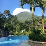 Photo of Hotel Lomas del Volcan