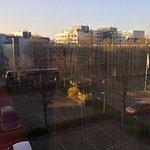 Photo de Ibis Paris Porte d'Orleans
