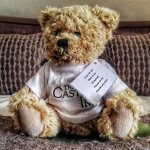 The Castle Inn Bear