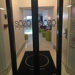 Hotel Sozo