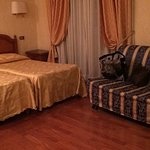 Foto de Hotel Viminale