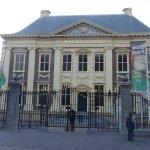 Photo of Mauritshuis Museum
