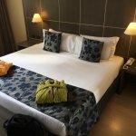 Foto de Aemilia Hotel