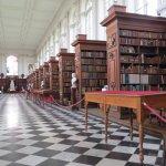 Photo of Trinity College