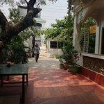 Photo de Ma Ma Guesthouse