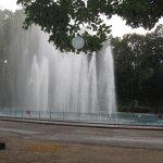 Foto de Parque Pepiniere
