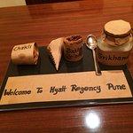 Foto de Hyatt Regency Pune