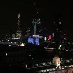 Window View - Radio Rooftop Photo