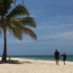 North Beach Island Photo