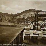 Bild från J.K.Place Capri