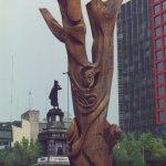 Foto de Paseo de la Reforma