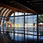 ANS Aquatic Center